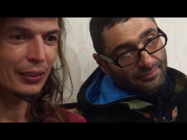 30 Юрий Кравец Ялта Одесса 2ой отборочный тур КРК в Hotel California обсуждение жюри