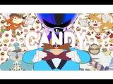 c a n d y Sonic Animation