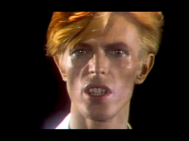 David Bowie – Young Americans – Remastered U.S. TV Ad – 1975