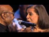 James Moody &amp Patti Austin - Moody's mood for love (live)