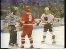 СССР-НХЛ 1987 1 игра Е.Майоров