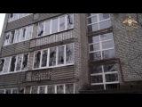 Донецк Северный под огнем ВСУ (Привокзальная ул) Репост приветствуется.