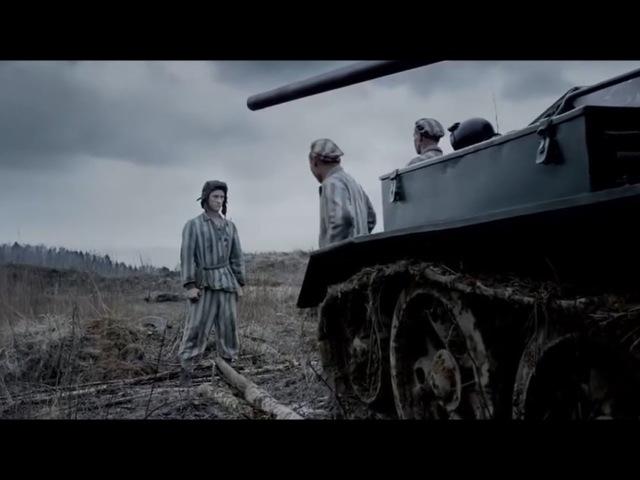 Т-34 (2018) трейлер российского фильма