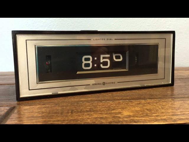 GE 8142-4 Analog chronometer