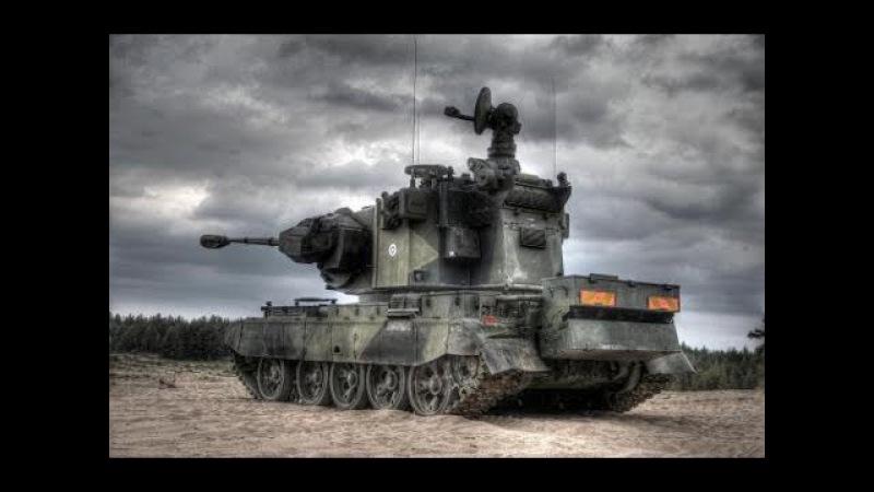 Распил по-американски: перспективное оружие, которое так и не увидело свет