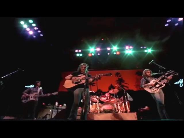 The Eagles ♫ Hotel California Ⓞ Hotel California【1976】
