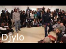 Music is killed by Djylo, Lil Blade, Dykens, Franky | Danceproject