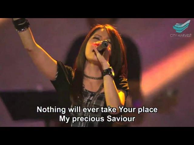 Be With You (Selalu Menyembahmu) by Sendy Stepvina @ City Harvest Church