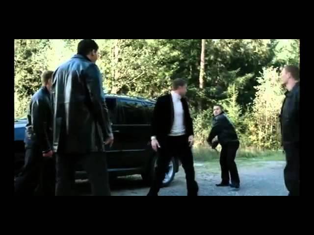 Сергей Шнуров - Осень (OST Бумер 2)
