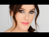 Day to Night Makeup Looks using the Audacity London palette - From Notting Hill to East London!