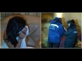 Столичные полицейские задержали троих граждан по подозрению в организации заня...