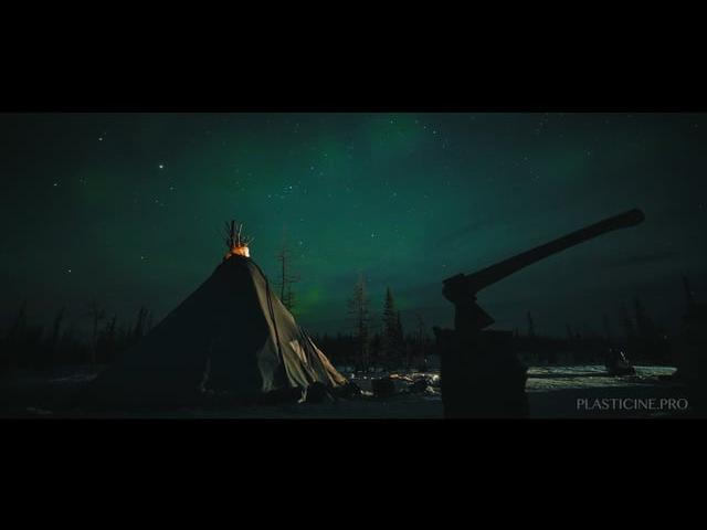 VTB24 Yamal – Plasticine