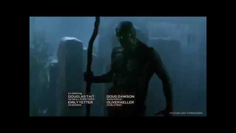 Гримм 6 сезон 12 серия Промо смотреть онлайн без регистрации