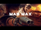 Безумный Макс (Mad Max) прохождение. Ч#2. Гарпун и нитро.