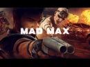 Безумный Макс Mad Max прохождение Ч 1 Пророк и Святой