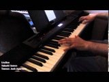 UndineEuforia - Takeshi Senoo ~Aria Piano Arrangement~