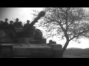 11th Panzer Division Surrender, Neumark, Czechoslovakia, 05/05/1945 (full)