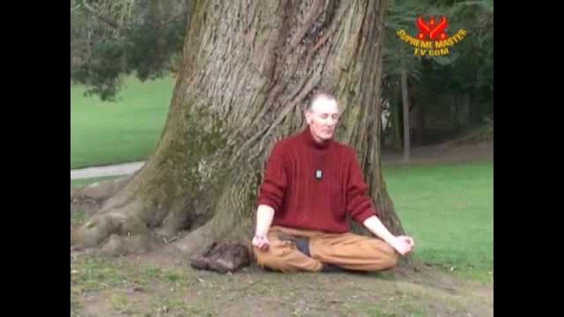 Henri Monfort:A Breatharian Shaman - P3/4 (In French)