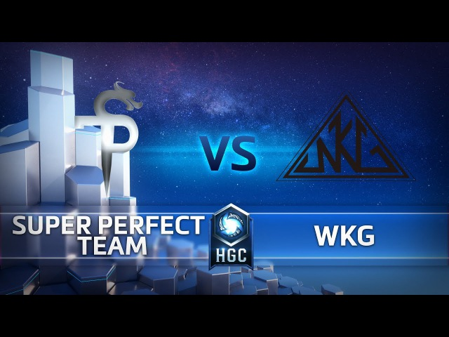 HGC CN - Phase 2 Week 4 - WKG vs SPT - Game 2