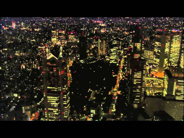 Deep Chords Over Tokyo 1080 Version