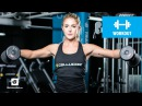 Strong Moves Upper-Body Workout