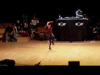 Fayez Demo danse juste debout