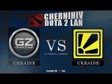 Game Zone - Rayz of Goodness Winner Braket Quarter Final
