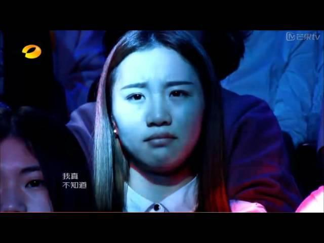 2016 1/22 중국나가수4 황치열(黃致列 ) 처음부터 지금까지 从开始到现在 我是歌手 Hwang Chiyeul