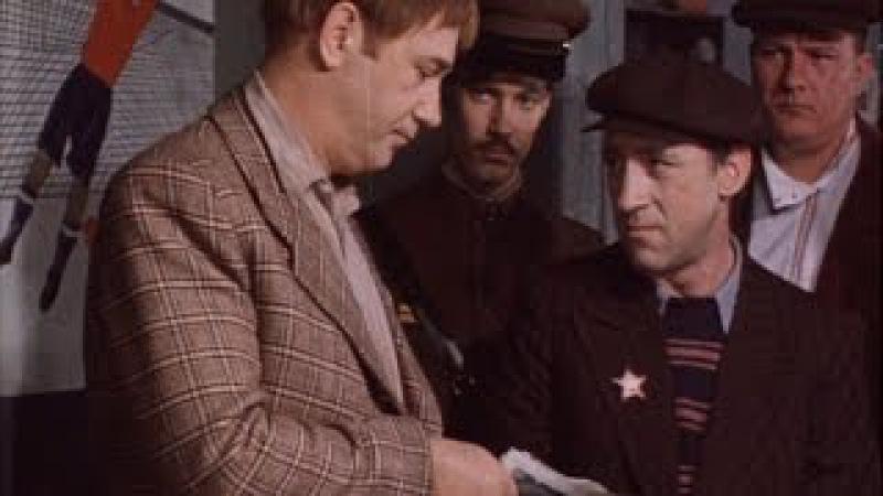 «Место встречи изменить нельзя», 2-я серия, Одесская киностудия, 1979, HD