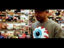 DABO ANARCHY アナーキー KREVA - I REP PV from The Exclusives Japanese Hip Hop Hits
