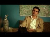 НаПервом канале большая премьера— захватывающий детектив «Город»!