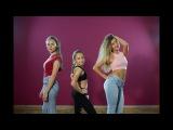 DANCEHALL CHOREO BY UKAY Flavaone &amp Leftside - Hot Like Fire