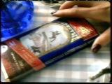 Шоколадка Русский шоколад декабрь 2004 Реклама