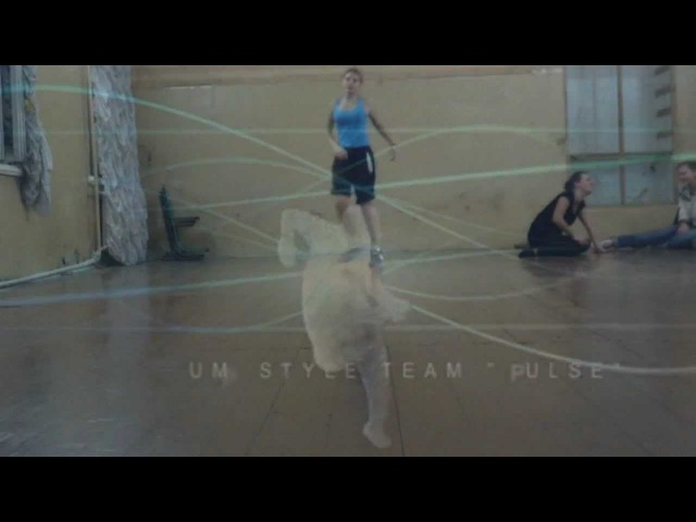 UJC Girl | Ri@ldis vs LaLa | Ukraine Jumpstyle Legion
