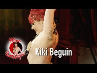 Amazing French Burlesquer