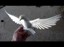 Голубь .В .Грабовский/ Dove .V.Grabovsky