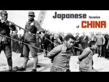UNIT 731 Documentary  Japanese Invasion of China  Second Sino-Japanese War  1937-45