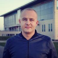 Александр Ежов