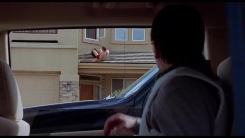 Во Все Тяжкие (Breaking Bad) Джесси Пинкман сваливает