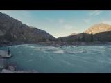 Путешествие на горный Алтаи
