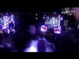 Минский завод устроил новогоднее шоу с танцующими тракторами