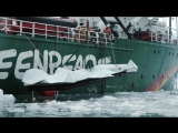 "Making of ""Elegy for the Arctic"""
