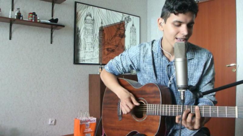 Savala - Happy people ( Sunsay cover )