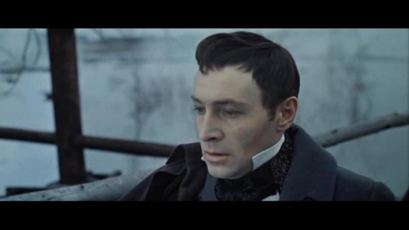 Война и мир Андрей Болконский 1965 историческая киноэпопея 1 серия