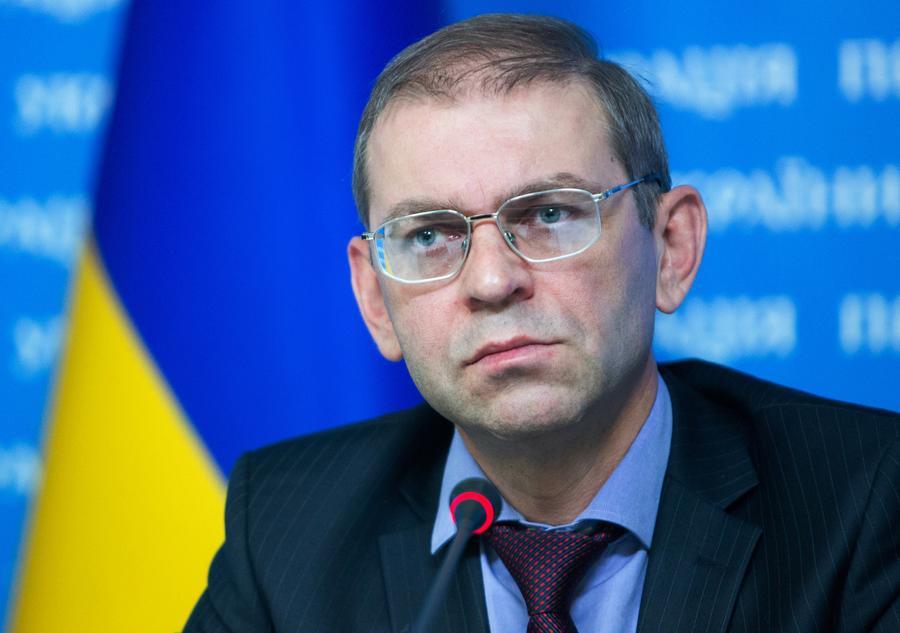 Украинский депутат Пашинский подстрелил человека под Киевом