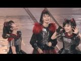 Live BABYMETAL - Tokyo Dome -Black Night- (WOWOW ver.) - 2017.01.01