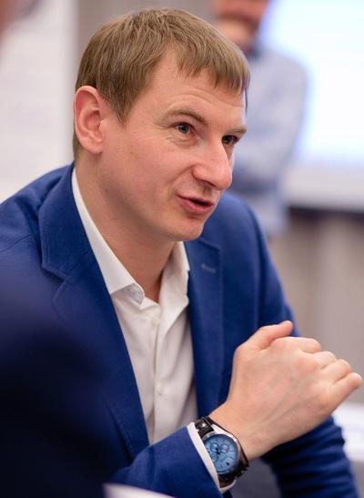 Дмитрий Миронов