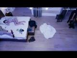 Рената Литвинова осматривает полностью голую Кристину Исайкину