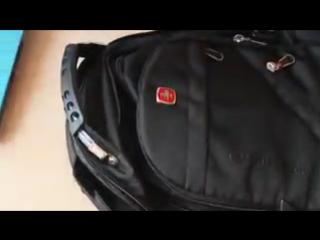 Швейцарский рюкзак со скидкой