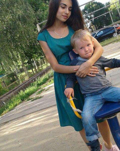 Фото №456243638 со страницы Кристины Никитиной